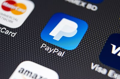 Mobile Credit Card Payments Apps