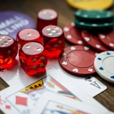 Online Gambling Merchant Account